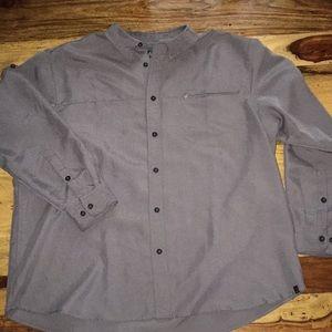 Woolrich XXL button down shirt
